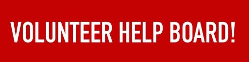 VOLUNTEER HELP BOARD