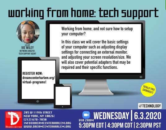 WorkingFrHome-TechSupp_VIR