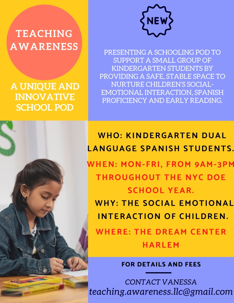 Teaching Awareness