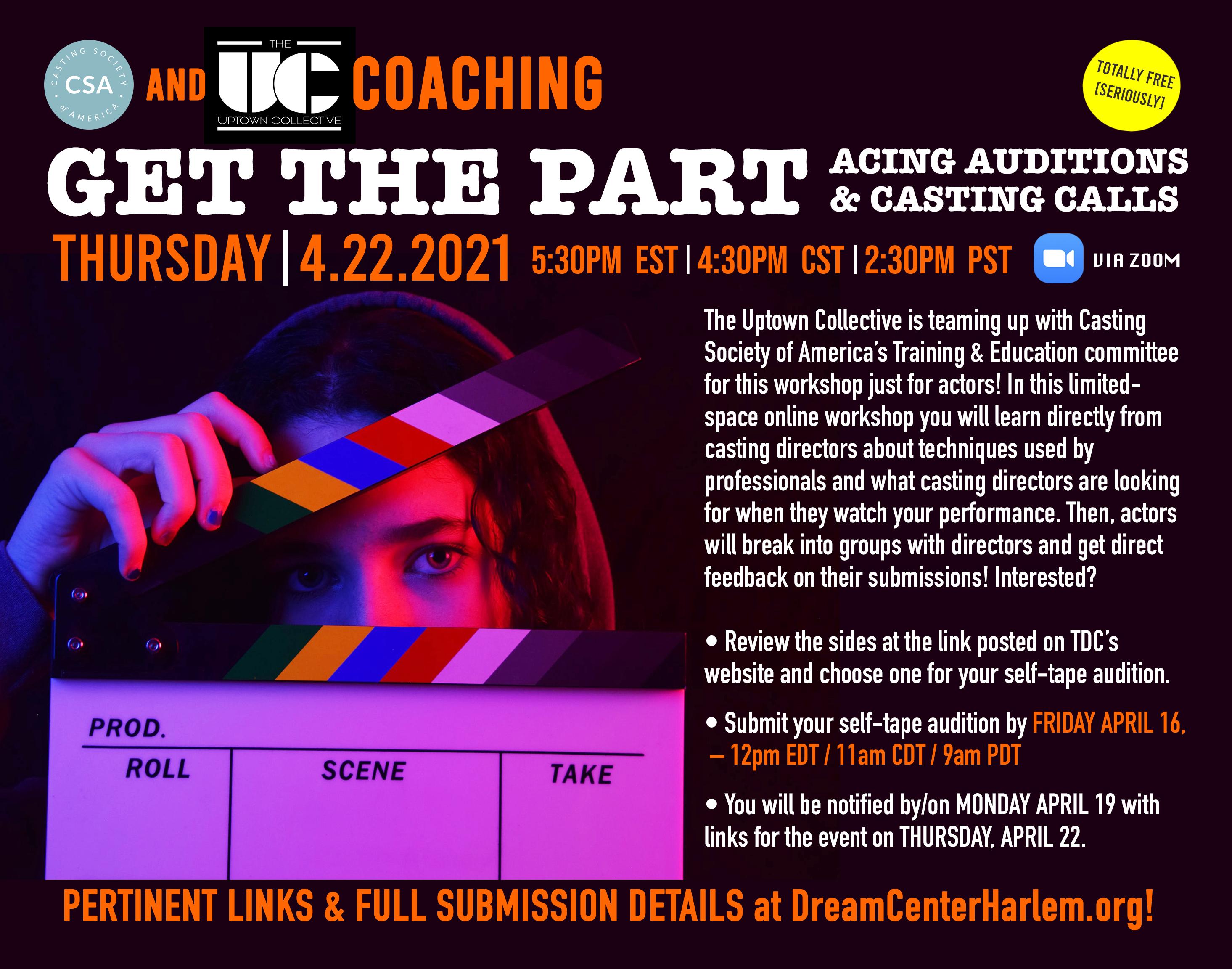 UC-CSA-ActorsEvent_GetThePart