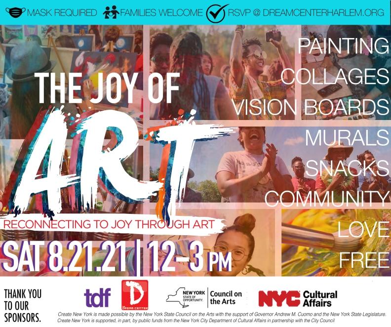 JOY OF ART V1
